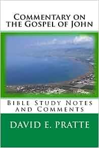 John Study Guide - ttb.org