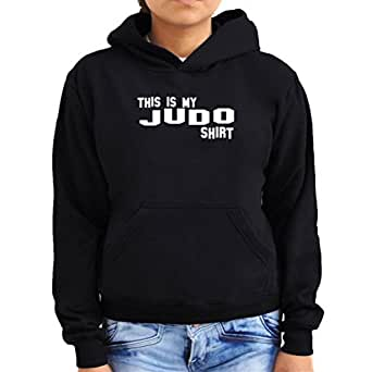 This Is My Shirt Women Hoodie