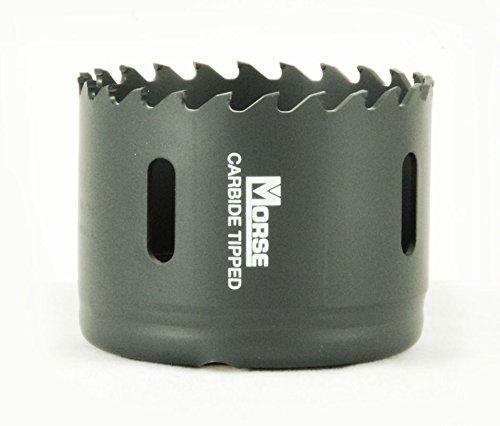 """MK Morse MHST92 5-3/4"""" Carbide Tip Hole Saw, 1-15/16"""" Cuttin"""