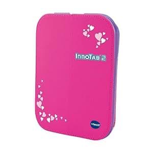 VTech InnoTab 2 Folio Case (Pink)