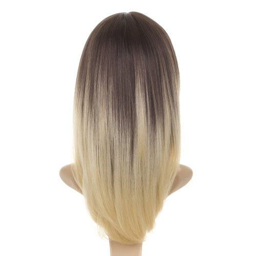 Frisuren zweifarbig braun blond stilvolle frisur website foto blog - Braun blond ombre ...