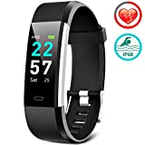 Best Fitness Tracker Watches - VIEWOW Fitness Tracker HR Activity Tracker Watch Review