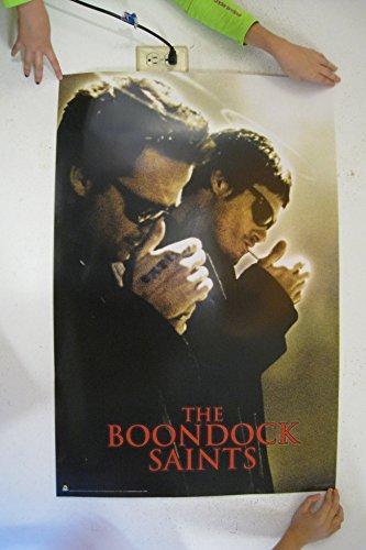 Scorpio The Boondock Saints Guys Poster Print