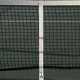 MacGregor Tennis Net Center Straps