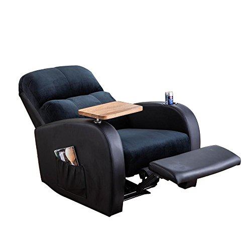 Soges Chair Lounge Sofa Room Chair,