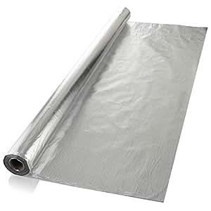 Superfoil sftv1l rollo t rmico de barrera de vapor para - Materiales aislantes termicos ...
