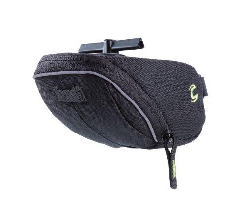 Cannondale Quick QR Seat Bag, Medium, Black