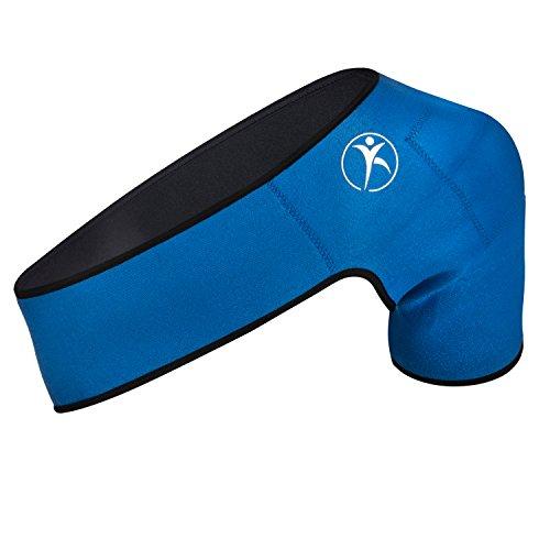 shoulder brace compression sleeve