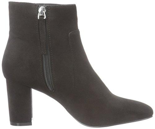 Black Femme Strada Noir Classiques 909443 Bottes La 2201 Micro nF4xH84O