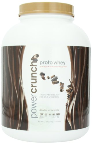 Bionutritional Research Group Proto Whey Double Chocolate 5.3 Pound Tub
