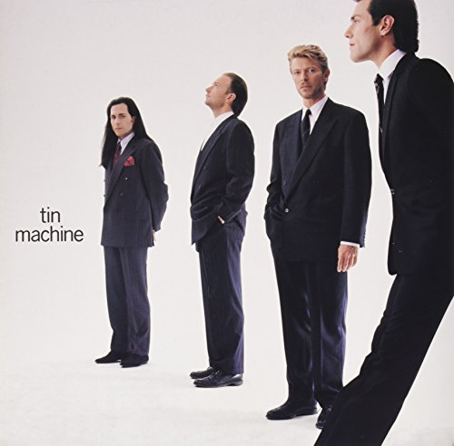 Tin Machine LP for sale  Delivered anywhere in USA