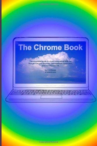 Download The Chrome Book pdf epub