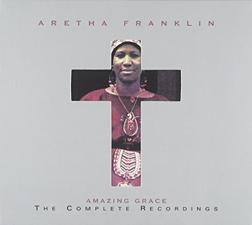 Aretha Franklin - Amazing Grace The Complete Recordings - Zortam Music