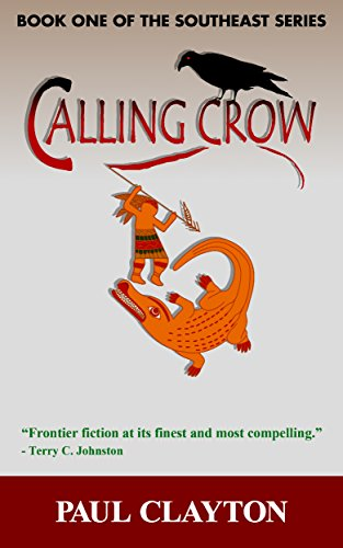 Calling Crow (The Southeast Series Book 1)