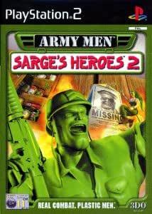 Army Men: Sarges Heroes 2 (PS2) [Importación Inglesa ...