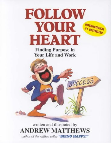 Follow Your Heart Finding Purpose product image