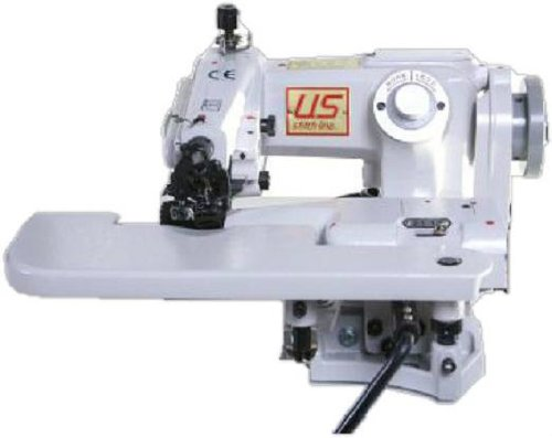 U.S. Stitchline SL718-2 Industrial Blind Stitch Sewing Machine, Servo Motor