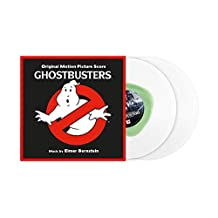 Ghostbusters (Original Motion Picture Score) (Vinyl)