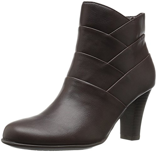 A2 by Aerosoles Women's Best Role Boot, Brown, 7 M US