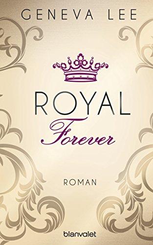 Download PDF Royal Forever - Roman