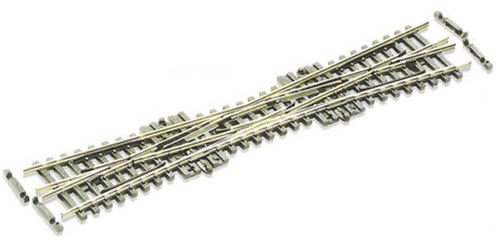 Peco ペコ SL380F N 1/160 線路(レール)ポイント分岐器ターンアウトの商品画像