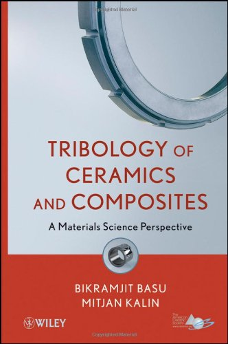 Tribology-of-Ceramics-and-Composites-Materials-Science-Perspective