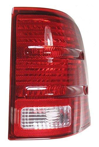 Taillight Taillamp Rear Brake Light Passenger Side Right RH for 02-05 Explorer