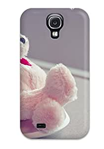 Premium GttFrfz9013QeqVv Case With Scratch-resistant/ Cute Case Cover For Galaxy S4