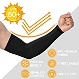 Arm Sleeves for Men and Women, Sleeves to Cover