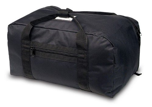OK-1 03150 Small Gear Bag, Black by Unknown