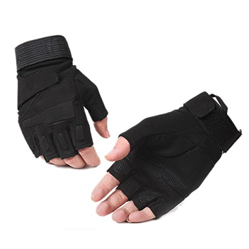 Gore Tex Motorcycle Gloves Review - 2