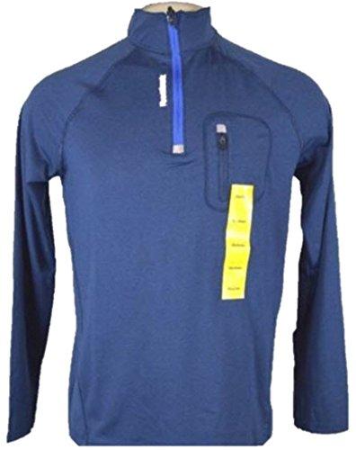 Reebok Mens Long Sleeve Pullover - 7