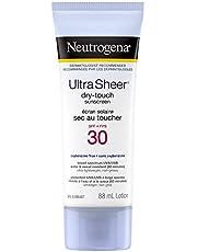 Neutrogen Ultra Sheer Dry Touch