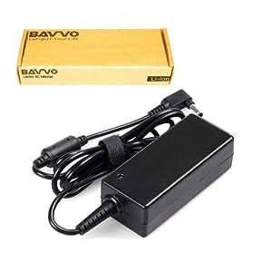 ASUS S200E-CT182H Cargador Adaptador - cable de alimentación europeo incluido - Bavvo® 33W Alimentación Adaptador para Ordenador PC Portátil