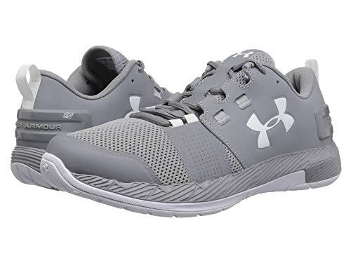 変数ジョットディボンドンプレゼンター[UNDER ARMOUR(アンダーアーマー)] メンズランニングシューズ?スニーカー?靴 UA Commit TR X NM