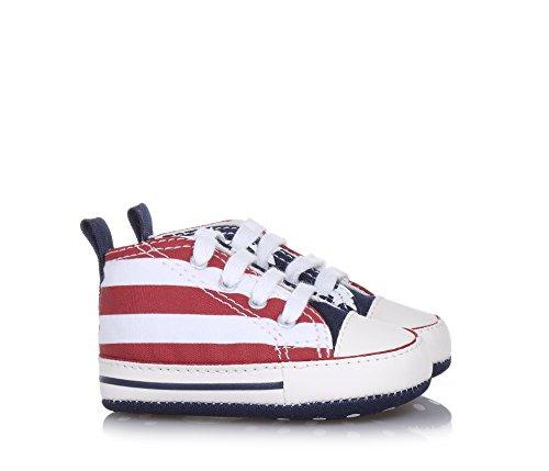 Bandiera Culla Converse Scarpa Americana Star Bianco qTv6w4t
