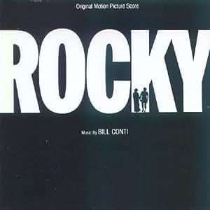 Rocky: Original Motion Picture Score