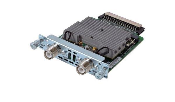 CISCO HWIC-AP 2.4GHz 802.11 AP Access Point High Speed WAN Interface Module Card