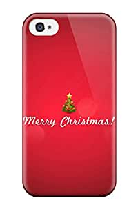 Michael Formella Lloyd's Shop 6259802K26381380 Merry Christmas 2012 Case Compatible With Iphone 4/4s/ Hot Protection Case