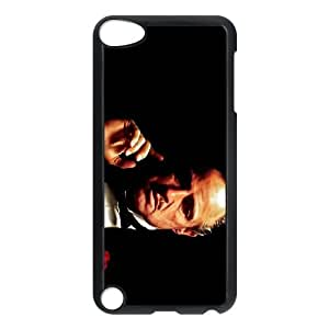 iPod Touch 5 Case Black Godfather Phone Case Fashion Personalized XPDSUNTR08653
