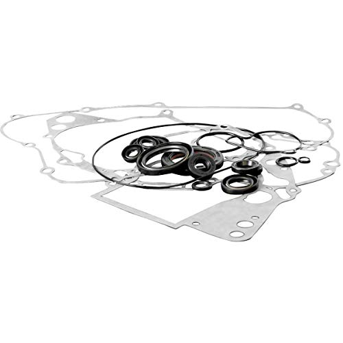 Wiseco Bottom End Gasket Kit Compatible with 90-02 Honda CR125