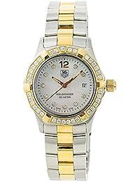 Aquaracer Quartz Female Watch WAF1450 (Certified Pre-Owned)