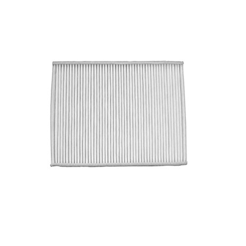 TYC 800163P Replacement Cabin Air Filter for Ford Fiesta