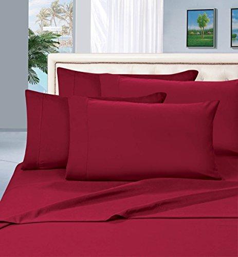 100 egyptian cotton king sheets - 6