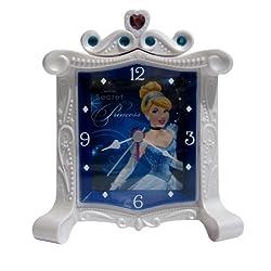 Disneys Cinderella Alarm Clock