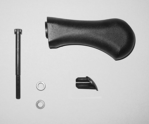 Shockwave Technologies Raptor Grip for Mossberg 500 and Maverick 88 12-Gauge and 20-Gauge Pump-Action Shotgun Birdshead Fixed Stock Handle (Gauge Pistol 20 Grip)