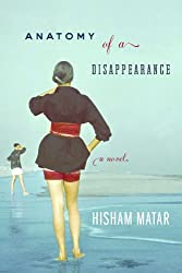 Anatomy of a Disappearance (Center Point Platinum Reader's Circle (Large Print))
