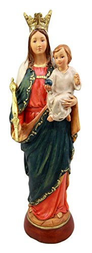 Atlantic Collectibles Our Lady of Perpetual Help Figurine 12.25