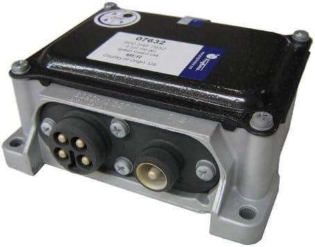 Mercedes r107 w116 w123 w126 Ignition Control Unit RBLT module