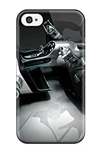 Forever Collectibles Tron Legacy Light Car Hard Snap-on Iphone 4/4s Case
